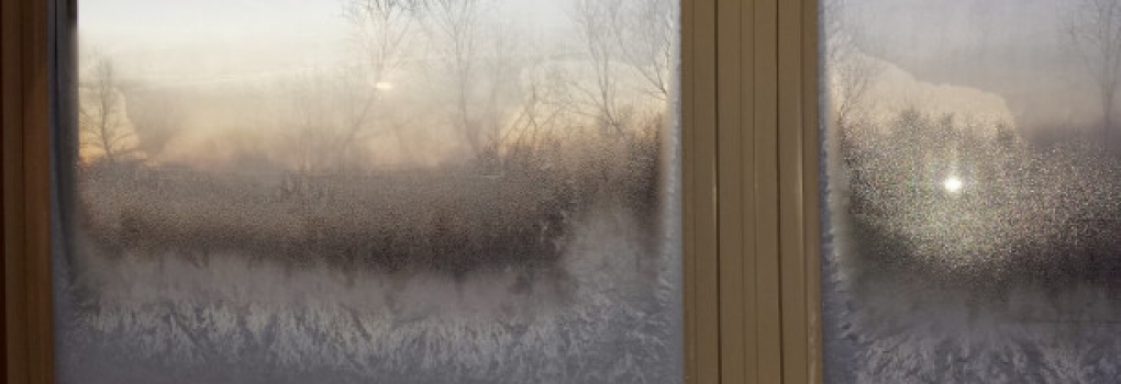 Failed Window Seals A Common Cause Of Foggy Glass Ever Clear Glass